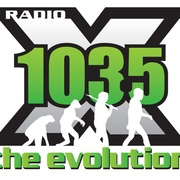 Thunder Country 103.5 - KWXD Logo