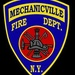 Mechanicville Fire and EMS Logo