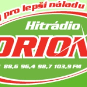 Hitradio Orion Logo