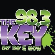 The Key - KEYW Logo