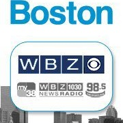 WBZ NewsRadio 1030 - WODS-HD3 Logo
