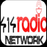 414 Radio   High Rock Logo