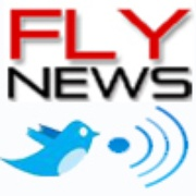 Fly Radio Logo