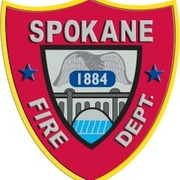 Spokane Fire Department Logo