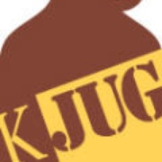 Jug Country - KKJG Logo