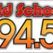 Old School 94.5 - KOSC Logo