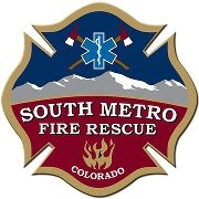 South Metro Fire/Rescue Logo
