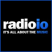 Radioio- Billboard Top 100 Logo
