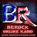 BeRock Radio Logo