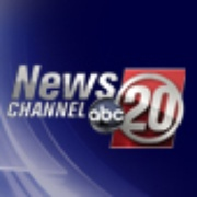 NewChannel ABC 20 Logo