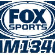 FOX Sports Radio - KEZL Logo