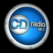 CD Radio Logo
