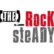 The Rock Steady Logo