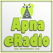 Ghazals Channel - Apna Eradio Ghazals Channel Logo
