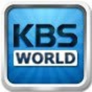 KBS World R Chinese Logo