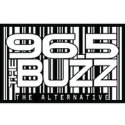 The Buzz - KRBZ Logo