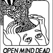 OPEN MIND DEAD SOUND SYSTEM Logo