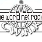 The World Net Radio 80 & 90 Music Logo