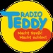 Radio Teddy Logo