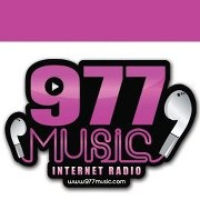 977 The Mix Logo