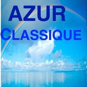 Azur Pop Radio Logo