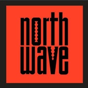 FM NORTH WAVE Logo