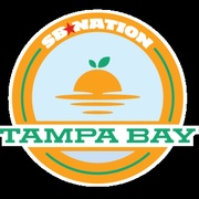 SB Nation Tampa Bay Logo