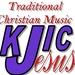 KJIC Logo