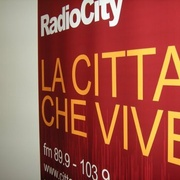 Radio City (Vercelli) Logo