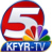 NBC North Dakota - KQCD-TV Logo