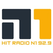 Hit Radio N1 Logo