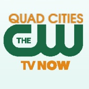 Quad Cities CW Logo