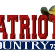 The Patriot - WJMT Logo