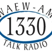 Talk Radio - WAEW Logo