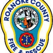 Roanoke County Fire and Rescue Logo