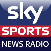 Sky Sports News Radio Logo