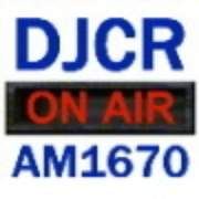Dewberry Jam Community Radio Logo