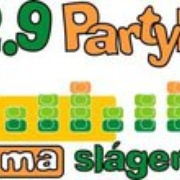 Party FM Logo
