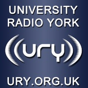 URY AM Logo