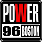Power 96 Boston Logo