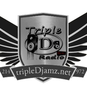 Triple D Radio Logo