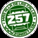 ZONA 57 Radio Logo