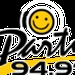 Radio Party 94.9 Logo