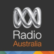 ABC Radio Australia (English for Asia) Logo