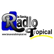 La Nueva Radio Tropical Logo
