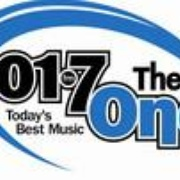 The One - CKNX-FM Logo