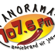 Radio Panorama 107.6 Logo