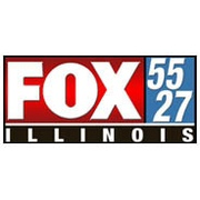 Fox 55/27 Illinois Logo