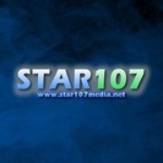 Star 107 The Mix Channel Logo
