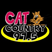 Cat Country - WKTT Logo